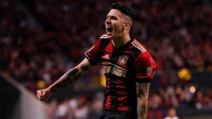 Franco Escobar Atlanta United 2018