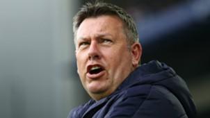 Craig Shakespeare Leicester City Premier League