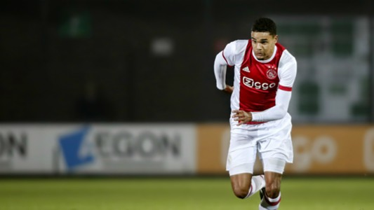 Danilho Doekhi, Jong Ajax