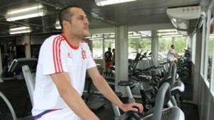 Julio César Flamengo