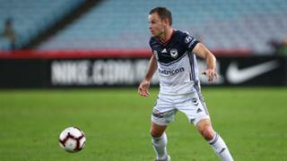 Leigh Broxham Melbourne Victory