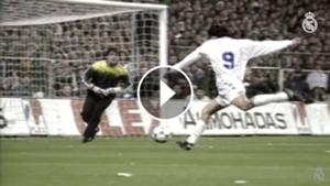 play Zamorano vs Barcelona Temporada 94/95