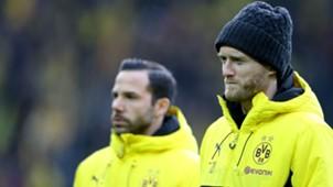 Andre Schrrle Borussia Dortmund