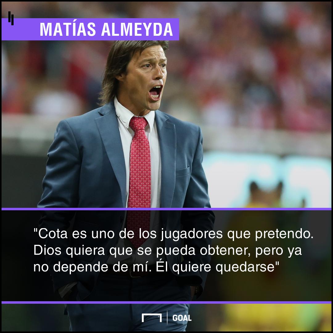 Matías Almeyda PS