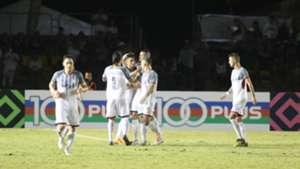 Philippines vs Việt Nam AFF Suzuki Cup 2018