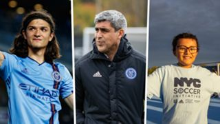 Claudio Reyna Justin Haak NYCFC composite