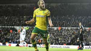 Teemu Pukki Norwich City