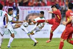 Vietnam U23 v Indonesia U23