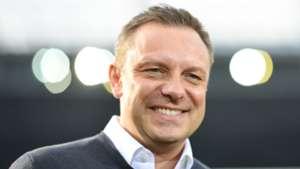 Andre Breitenreiter Hannover 96 10032018