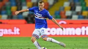 Jakub Jankto Sampdoria