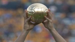 balon de oro trofeo liga mx