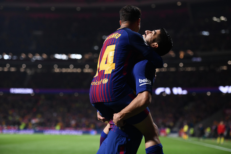 Coutinho & Suarez
