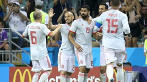 Spanien WM 15062018