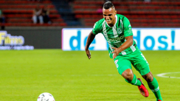 Brayan Rovira Atlético Nacional 2019