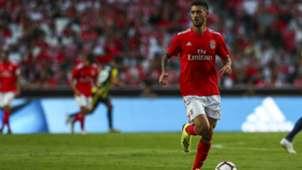 Facundo Ferreyra Benfica