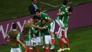 Mexico Confederations Cup