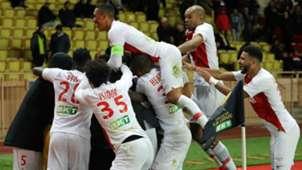 AS Monaco Stade Rennes 09012018