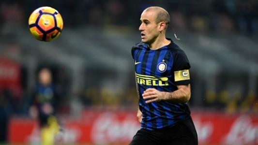 Rodrigo Palacio Inter Bologna Coppa Italia