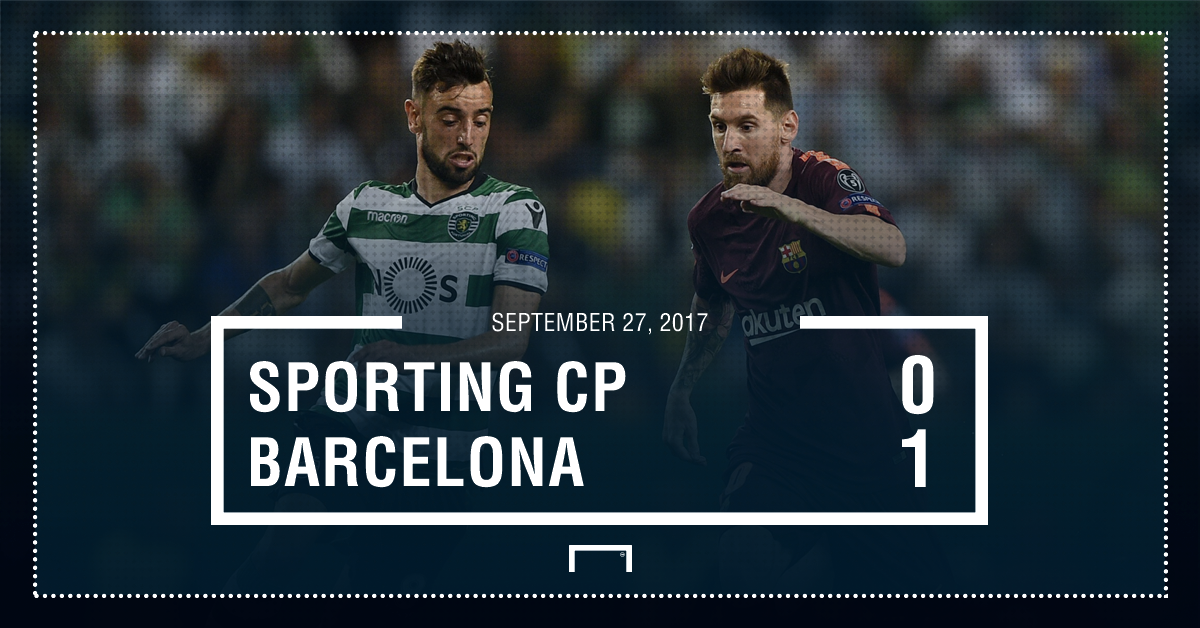 Sporting Barca