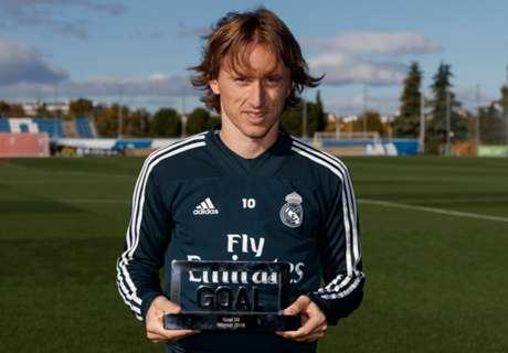 Modric: Madrid going for fourth straight UCL