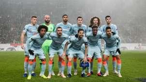 MOL Vidi FC Chelsea