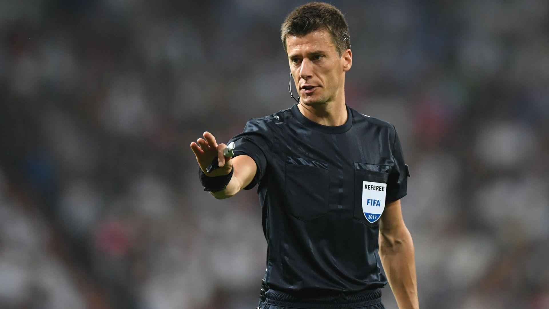 Le choix de l'arbitre va faire tousser Marseille — PSG-OM