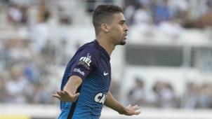 Léo Santos - Corinthians - 12/03/2017