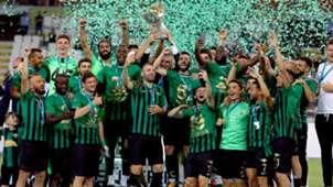 Akhisarspor Super Cup