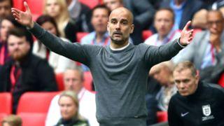 Pep Guardiola Manchester City FA Cup final 2019