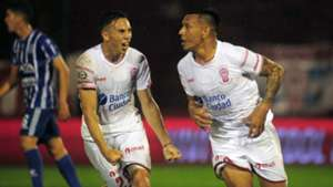 Andres Chavez Huracan Godoy Cruz Superliga 12112018