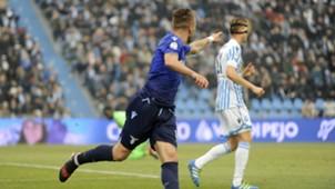 Immobile celeb SPAL Lazio
