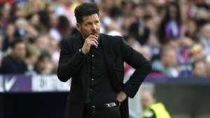Diego Simeone Atletico Madrid Espanyol LaLiga