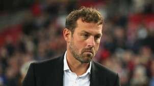 Markus Weinzierl VfB Stuttgart 02112018
