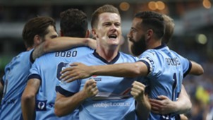 Brandon O'Neill Sydney FC