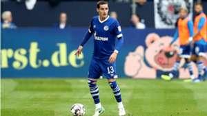 Sebastian Rudy FC Schalke 04