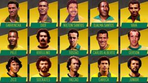 GFX Melhores Brasil