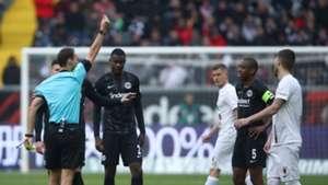 Gelson Fernandes Eintracht Frankfurt