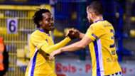 Percy Tau Union Saint-Gilloise
