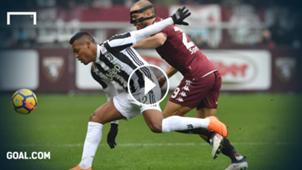 GFX Juventus