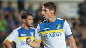 Andrea Pinamonti Frosinone Serie A 08202018