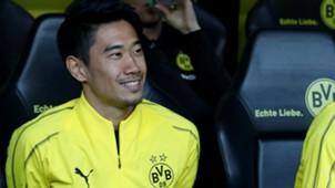 2018-09-15 Kagawa Shinji Dortmund