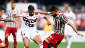 Reinaldo Jadson Sao Paulo Fluminense Brasileirao Serie A 02092018