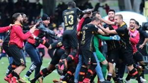 Benevento Milan Serie A 12032017