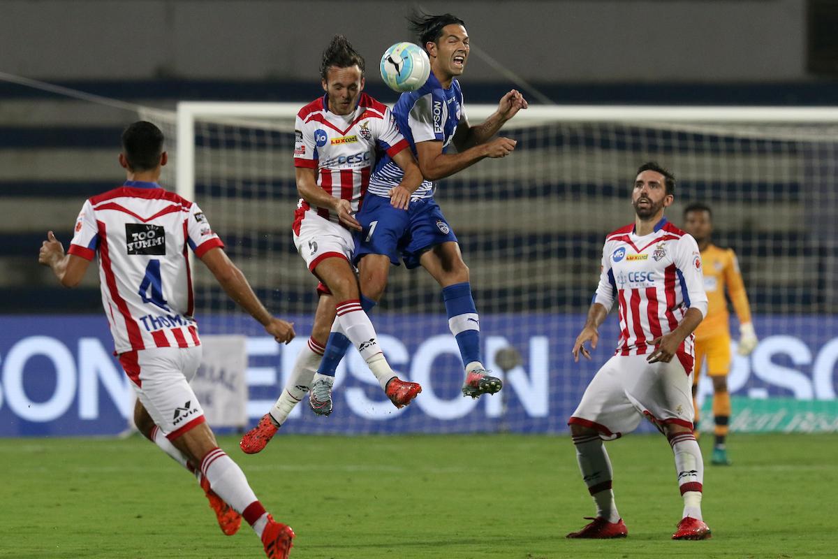 Bengaluru FC ATK