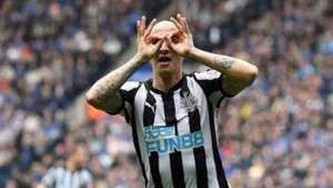 Jonjo Shelvey Leicester City Newcastle United Premier League