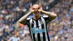 Jonjo Shelvey Leicester City Newcastle United Premier League