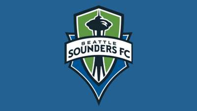 GFX Seattle Sounders Logo Panel