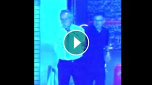 Juan Carlos Osorio video
