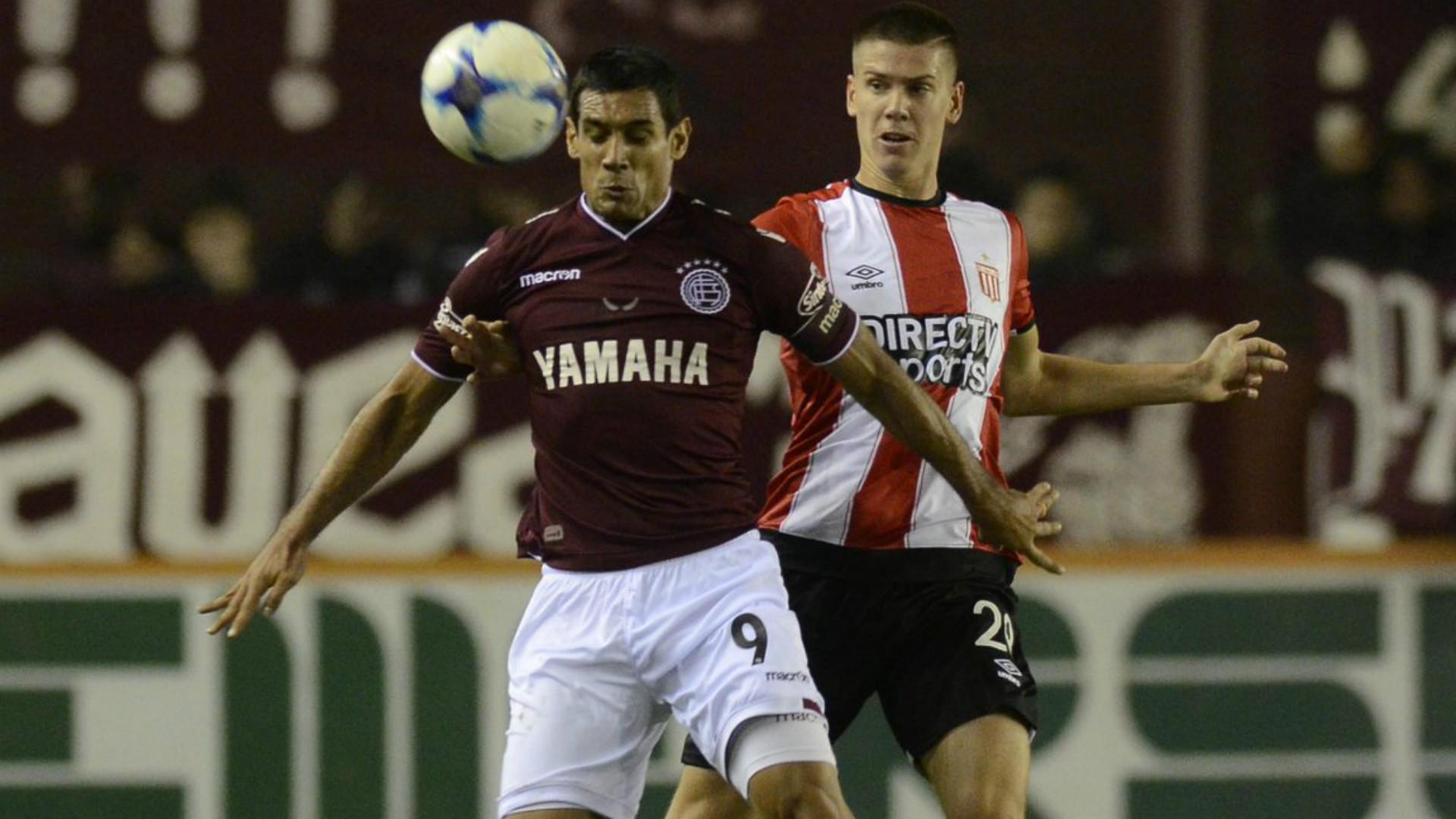 Jose Sand Lanus Estudiantes Primera Division