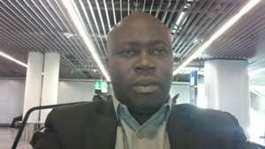 Homeboyz CEO Bernard Shitiabayi